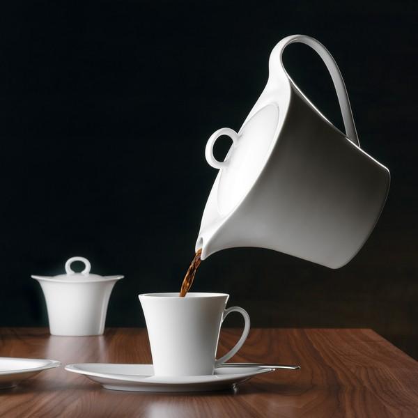 Kaffee-Service 20tlg. Top Life Uni