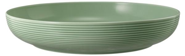 Beat Salbeigrün Foodbowls 28 cm